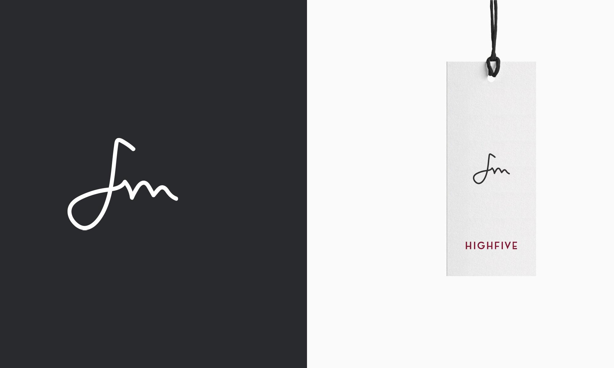 FM | CLOTHING CO | BRANDING