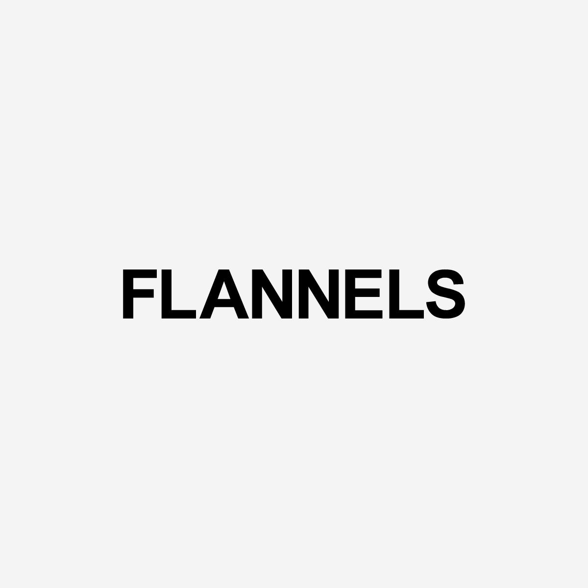 FLANNELS | SPLOOSH MEDIA | BRANDING AGENCY MANCHESTER